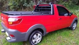 Fiat Strada 1.4 working cs 8V flex 2P 2015 Entra- 3.000,00 + prest 530,00
