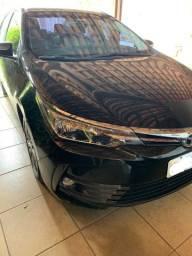 Toyota Corolla novo
