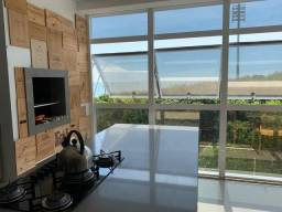 Apartamento Frente Mar na Praia Grande - Governador Celso Ramos