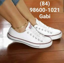Tênis ALL STAR n° 34 35 36 37 38 39