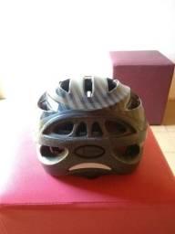 Capacete de bicicleta