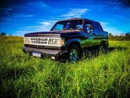 Chevrolet D20 Relíquia