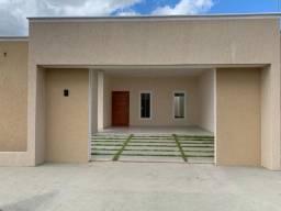 Casa nova parque das mansões