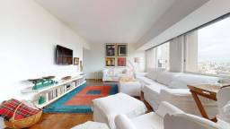 Apartamento com 2 dormitórios à venda, 117 m² por R$ 710.000,00 - São João - Porto Alegre/