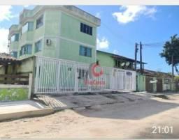 Título do anúncio: Apartamento Térreo Próximo a Rodovia com 2 Quartos à venda, 52 m² por R$ 220.000 - Terra F