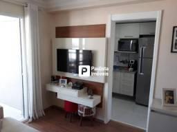 Apartamento à venda, 65 m² por R$ 548.999,00 - Santo Amaro - São Paulo/SP