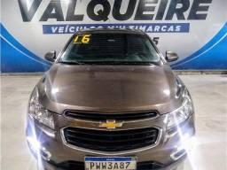 Chevrolet Cruze 1.8 lt 16v flex 4p automático