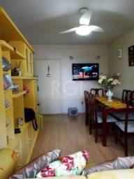 Apartamento à venda com 2 dormitórios em Nonoai, Porto alegre cod:BT10498