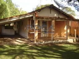 Casas de 3 dormitório(s) no BROA em São Carlos cod: 22632