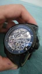 Relógio de luxo