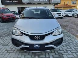Toyota Etios HB X 1.3L