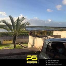 Apartamento com 2 dormitórios à venda, 56 m² por R$ 130.000 - Mandacaru - João Pessoa/PB