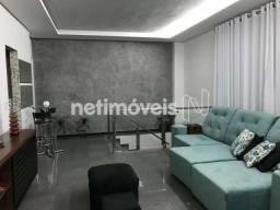 Apartamento à venda com 3 dormitórios em Dona clara, Belo horizonte cod:22446