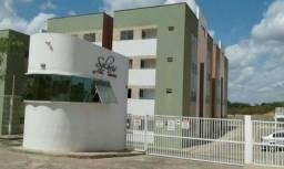 Apartamento com 2 dormitórios para alugar, 49 m² por R$ 928,00 - Mateuzinho - Timon/MA