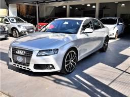 Audi A4 2.0 tfsi 20v 183cv gasolina 4p multitronic
