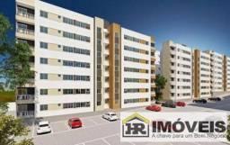 Apartamento para Venda em Teresina, URUGUAI, 2 dormitórios, 1 suíte, 1 banheiro, 1 vaga