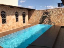 Casa 3 quartos com piscina no Jardim Atlântico