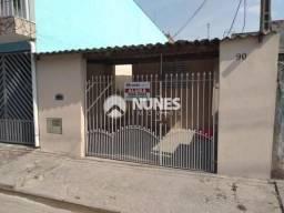Casa para alugar com 1 dormitórios em Jardim da rainha, Itapevi cod:L471161