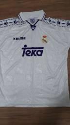 Camisa Real Madrid Raridade 1994/1995