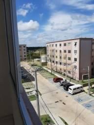 Alugo apartamento no caji