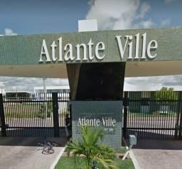 Excelente lotes no Condomínio Fechado Atlante Ville em Intermares