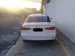 Vende -se Audi A3 TFSI - 2016