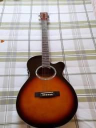 Vendo violão Gianinni!