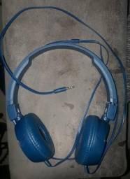 Fone de ouvido (dobrável) Edição limitada