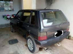 Fiat Uno 2002 R$ 7Mil - 2002