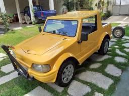 Bugre VW 1300