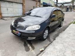 Toyota Corolla GNV 2008 troco negócio - 2008