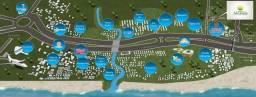 Lotes condomínio fechado estrada do coco