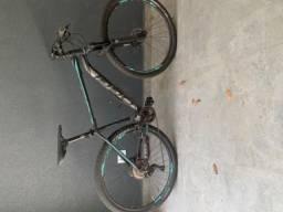 Bicicleta oggi 7.3 semi nova