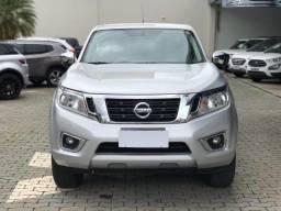 Nissan Frontier 2.3 Td Cd Se 4x4 (Aut) 2018 - 2018