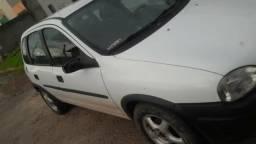 Vendo Carro Corsa 6,000 - 1999