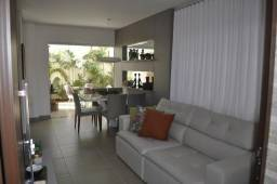 Casa a venda Condomínio Quality Residence Zona Sul, Uberlândia - MG