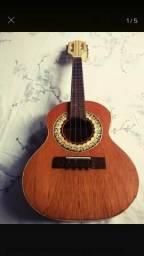 Cavaquinho cedro luthier