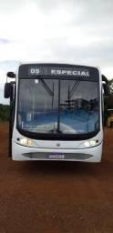 Ônibus Mercedes - 2001