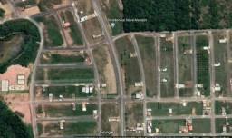 Excelente lote em bairro planejado Nova Manaus