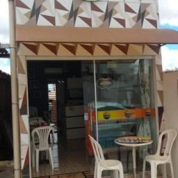 Imóvel situado na rua Izaura parente atrás do pronto Socorro venda por motivo de viagem
