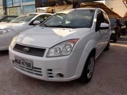 Fiesta hatch 1.6 flex completo ano 2008 - 2008