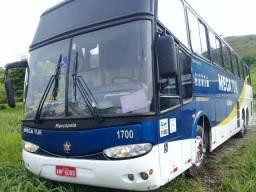 Ônibus Mercêdes