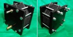 Kit Gerador de Hidrogênio HHO para motores de 2.1 até 4.0