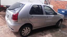 Fiat palio 08/09 - 2008