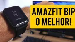 Relógio Xiaomi Smartwatch Amazfit Bip A1608 Unisex