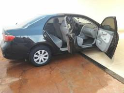Corolla 209 1.8 automático - 2009
