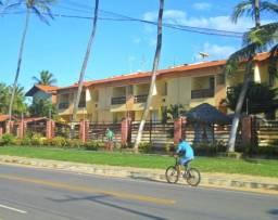 Ap mobiliado 3 quartos na praia do Cumbuco