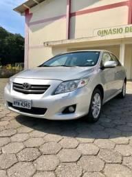 Corolla Altis 2011 impecável - 2011