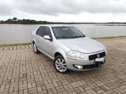 Fiat siena essence 1.6 manual(completo) - 2011
