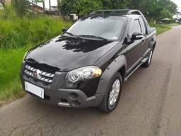 Vendo Fiat Strada Adventure Loker - 2009